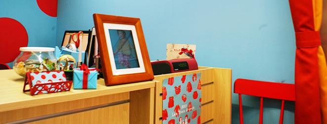 細やかな刺繍にうっとり♡WOLF & RITA(ウルフアンドリタ)トップス♪ショップイメージ5